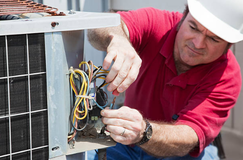 Why You Need to Get Professional AC and HVAC Repair